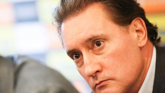 Домусчиев: Искам да ни се падне голям отбор