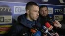 Станислав Иванов: Изключително труден мач, но важното е, че спечелихме