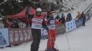 Отборите на Мат и Жирардели направиха шоу под връх Тодорка за откриването на сезона
