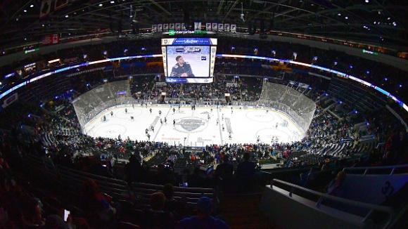 Тихоокеанската дивизия спечели мача на звездите в НХЛ