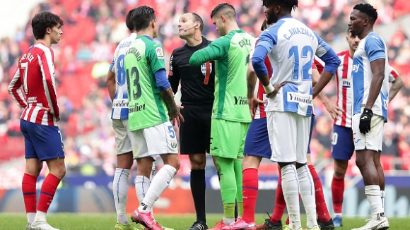 "Напечен финал на ""Уанда Метрополитано"", но Атлетико пак се провали"