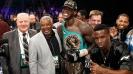 На този ден – Уайлдър печели титлата на WBC в тежка категория