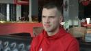 Александър Колев: Имаше вариант да премина в Левски