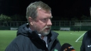 Павел Върба: Искам да се подобряваме със всеки ден