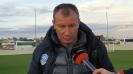 Стамен Белчев: През голяма част от мача бяхме разпокъсани