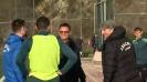 Представителят на Васил Божков Димитър Ганев пристигна при Левски в Турция