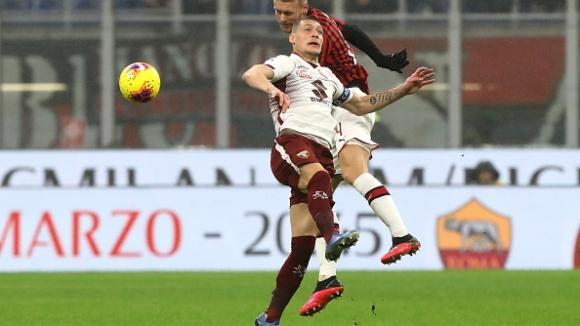 Милан с минимална победа над Торино