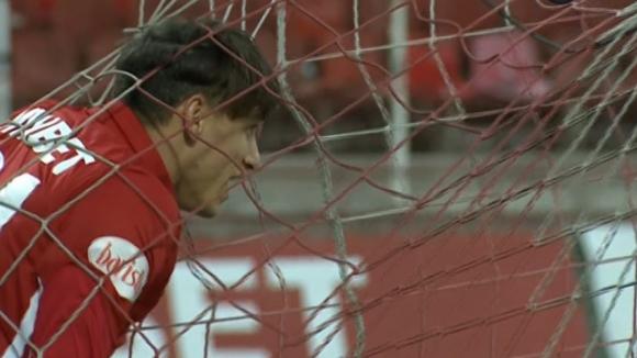 Белтраме направи пропуска на сезона срешу Ботев