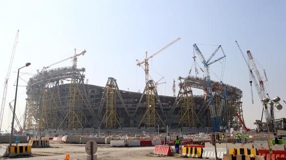 1000 дни до световното първенство в Катар
