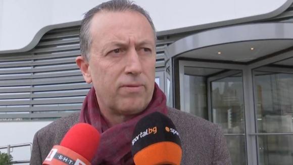 Фурнаджиев: Ще има ВАР преди края на плейофите през следващия сезон