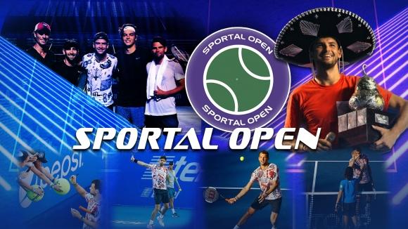 """""""Sportal Open"""": Ще стигне ли Григор до нови битки с Вавринка и Надал в Акапулко"""