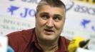 Любо Ганев: Искам да върна българския волейбол в топ 4 в света