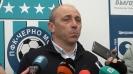 Илиан Илиев: Съдията изнерви мача, срещата срещу Ботев ще е трудна