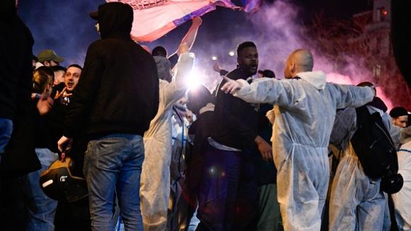 Лекари скочиха на ШЛ заради пандемията