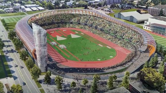 Световното по лека атлетика е отложено