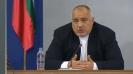 Борисов: Ако има футболни отбори в нарушение, ще бъдат глобени