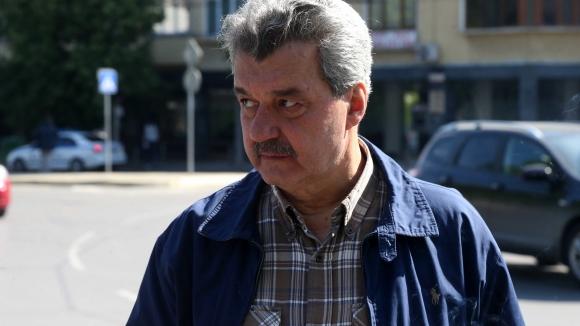 """Батков на """"Могилката"""": Левски го има, имало го е и ще го има"""