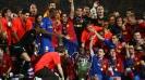 На този ден - Барселона става първият испански отбор с требъл