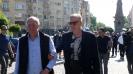 Майкъла: Ако Сираков разпределя пари, ще е пагубно за Левски