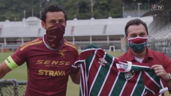 Бивш бразилски национал завърши успешно дългото си пътуване с велосипед