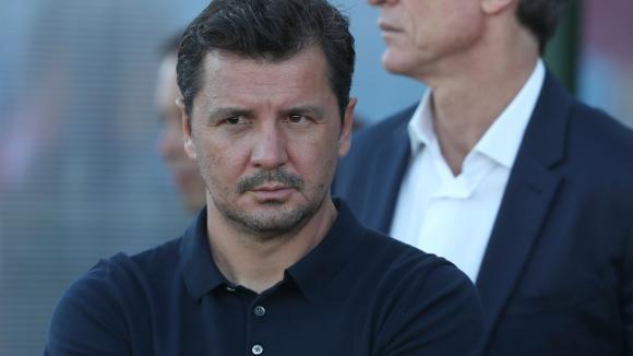Крушчич вече не е треньор на ЦСКА-София