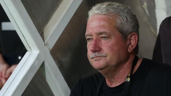 Ферарио Спасов остава треньор на Ботев