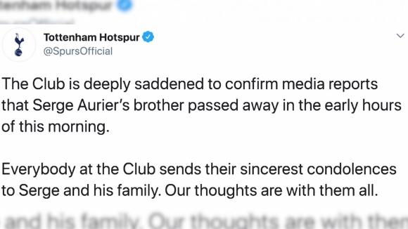 Братът не Серж Орие е застрелян