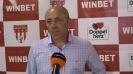 Илиан Илиев: Дойдохме да победим