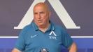 Георги Тодоров: За съжаление не ни очаква нищо хубаво в последните два кръга
