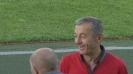 Пламен Марков и шефовете на ЦСКА-София ще наблюдават мача с Локо Пд