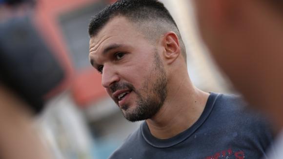 Божинов: Нямам предложение от Тодоров да се върна в Левски