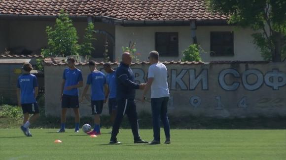 Сираков се видя с Тодоров преди пътуването за Кърджали