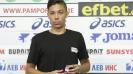 Филип Кръстев е футболист №1 за месец юли