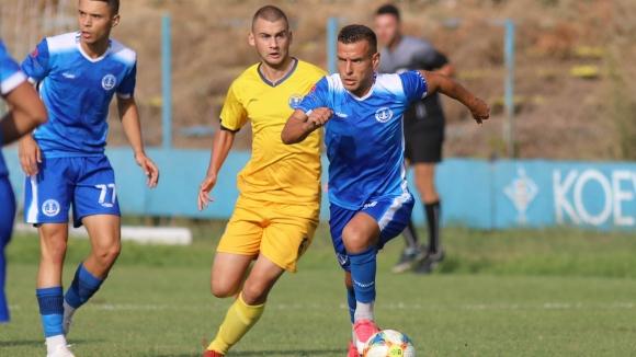 Черноморец би Марица в дербито на югоизток с 2:0