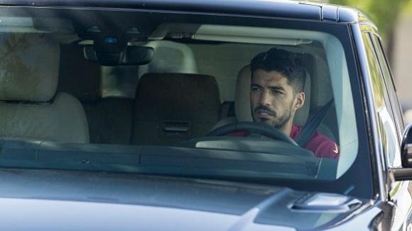 Луис Суарес премина в Атлетико Мадрид