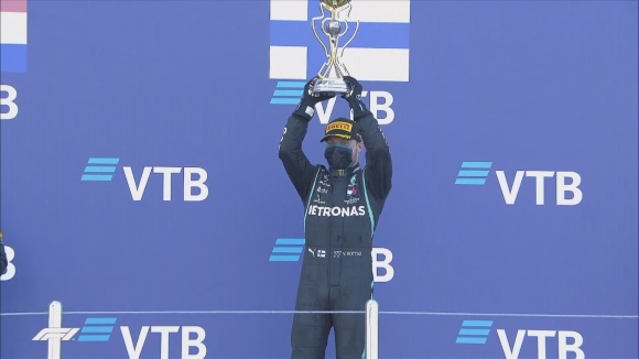 Наказание спря Хамилтън да изравни рекорда на Шумахер