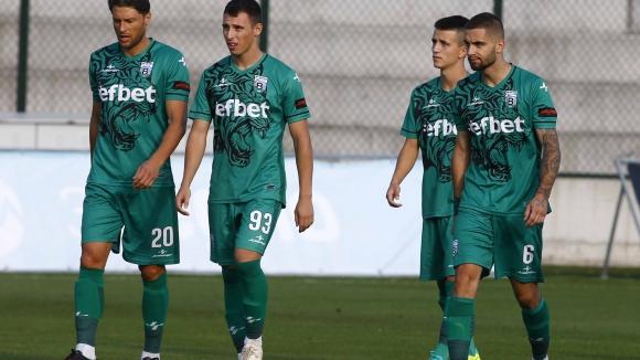 Краят на Витоша (Бистрица): Отборът е разпуснат и напуска първенството