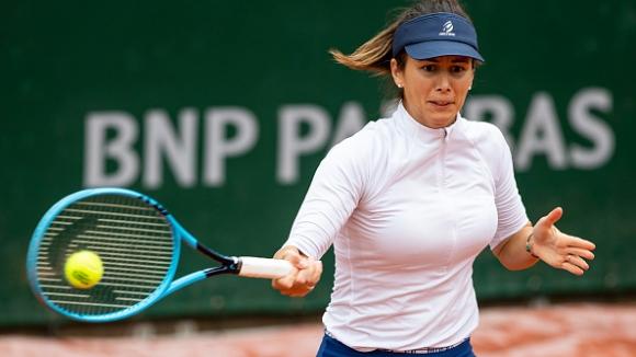 Серина Уилямс се отказа, Пиронкова е в трети кръг на Ролан Гарос