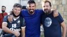Благой Георгиев: Следя първенството и ми се вижда доста равностойно тази година