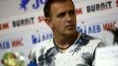 Бруно Акрапович: Шампионската титла е нещо, за което всеки треньор мисли