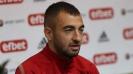 Даниел Младенов: Очаквам победа срещу Етър