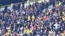 """""""Канарите"""" напълниха своите сектори в """"Коматево"""" срещу Левски"""