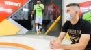 Преслав Боруков: Не съм затворил вратата за Левски или Шефилд Уензди