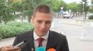 Валентин Антов: Направили сме анализ на Базел, дано да зарадваме феновете ни