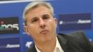 Павел Колев: Тази кампания не е обвързана с оцеляването на Левски