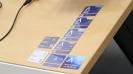 """Шефовете на сините представиха картите """"Аз съм Левски"""""""