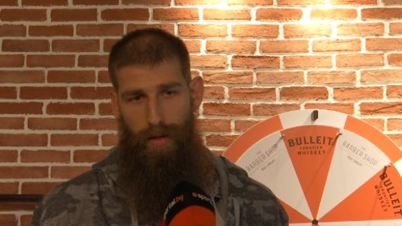 Чавдар Костов пред Sportal.bg: Целите на Левски Лукойл са ясни - купа и титла