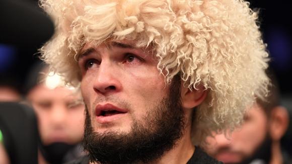 Хабиб Нурмагомедов: Няма начин да се върна без моя баща