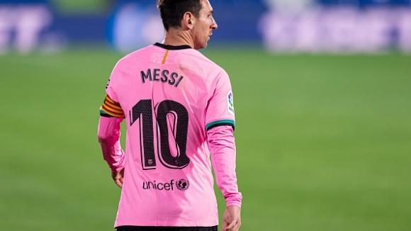 Бартомеу за Меси: Надявам се да завърши кариерата си в Барселона