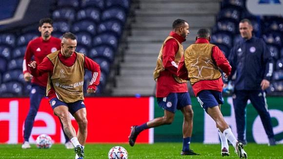 Порто с ценна победа с 2:0 срещу Олимпиакос